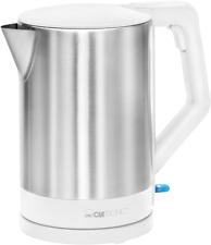 Clatronic Wasserkocher WKS 3692 weiß, Cordless, 1,5 Liter, NEU