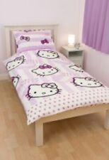 Hello Kitty Bettwäsche 135 x 200 +  50 x 75