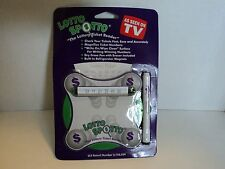 LOTTO SPOTTO Lottery Ticket Reader, As Seen on T.V.WINNING NUMBER Fast,Free Ship