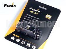 Fenix HL55 Cree XM-L2 T6 Neutral White NW 900lm LED 18650 Headlight Headlamp
