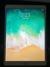 Apple iPad Pro 1st Gen. 256GB, Wi-Fi, 10.5 in - Rose Gold