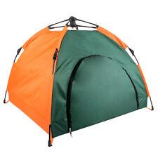 Foldable Waterproof Medium Dog Cat Pet House Tent Bed Indoor Outdoor Pet Supply