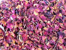 Moroccan Rose Buds QTY 2oz Herbs Incense Potpourri Attract Love FAMILY Pink