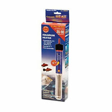 Cascade Submersible Heater 8 in - 100W - 20 Gallons - CH8100 - Penn Plax
