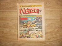 VINTAGE VICTOR COMIC JUNE 15th 1968 No 382