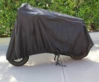 HEAVY-DUTY BIKE MOTORCYCLE COVER Honda CBR600RR