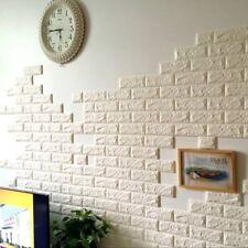*OLD BRICK* Set 10 Molds Brick VENEER for Concrete Plaster Wall Stone Tiles