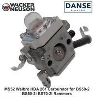 Wacker Power Cable w// 20 /' Gland for PS4 PST2 PSR1 Pumps 0150406 5000150406