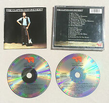 ERIC CLAPTON - JUST ONE NIGHT / DOUBLE CD ALBUM (ANNEE 1980)
