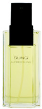 Sung by Alfred Sung  For Women EDT Perfume Spray 3.4oz Unboxed New