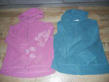 ### Damen Fleece Jacken Größe 42 L TOP ###