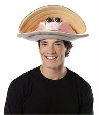 ADULT CLAM HAT SEAFOOD FESTIVAL COSTUME ACCESSORY GC1570