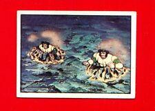 JEEG ROBOT d'acciaio - Panini 1979 - Figurina-Sticker n. 10 -New
