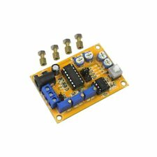 ICL8038 Function Signal Generator Module Sine Triangle Square Wave Board