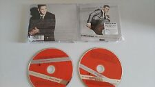 MICHAEL BUBLE CRAZY LOVE HOLLYWOOD EDITION DELUXE 2 CD SET