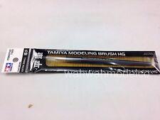 Tamiya 87157 Modeling Brush HG Flat Brush - Extra Small