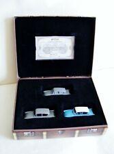 Harry Potter Chamber of Secrets Corgi Ford Anglia Car Diecast Collectors Set