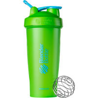 Blender Bottle Special Edition Classic 28 oz. SpoutGuard Shaker - Vera