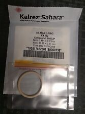 Kalrez Sahara O-Ring AS-568 K#222 Compound:8085UP  Nom: 1.484 X 0.139 in