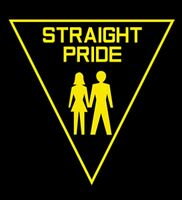 Straight Pride T-Shirt Political T-shirt Mny Colors Anti Liberal Tee Conservativ
