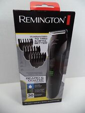 ❤️Remington Grooming RAZOR Trimmer BEARD GOATEE Mustache Rechargeable Blades❤️