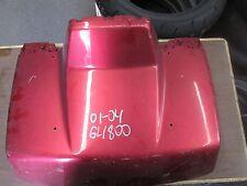 2000-2002 Honda GL1500GL 1500 Trunk LId, part 81123-MN5-3000