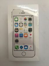 Apple iPhone 5s 16gb Straight Talk - New in Sealed Box - includes SIM
