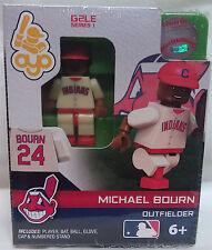 Michael Bourn Oyo Cleveland Indians Mlb Baseball mini figure G2