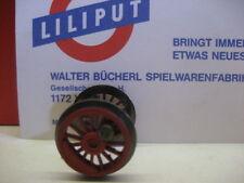 LILIPUT # L31200-910-9 BR 84 Gleichstrom-Radsatz mit Haftreifen