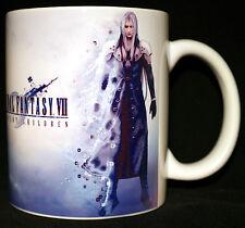 Final Fantasy VII 7 FF7 Advent Children Coffee Mug - Cloud