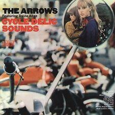 Cycle Delic Sounds of - ALLAN,DAVIE & THE ARROWS