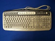 5069-3553 PS2 Keyboard - Dragonfly 2003 (USA, PAPE)