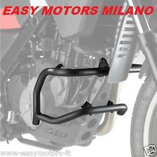 PARAMOTORE PREOTEZIONE MOTORE NERO SPECIFICO GIVI TN5101 BMW G 650 GS 2011>2017