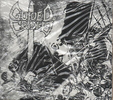 Guided Cradle (S/T) CD / Digipak - New / Sealed (2005) Hardcore Punk