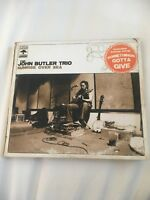 The John Butler Trio Sunrise Over Sea Cd