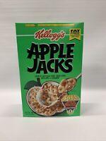 SEALED! Star Wars 1995 Kellogg's Apple Jacks Cereal Box Comic Book Offer FULL