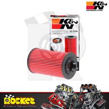 K&N Performance Silver Cartridge Oil Filter R2605P - KNPS-7003