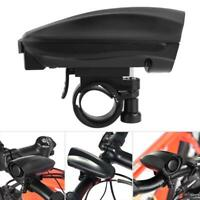 Bicycle Ultra-loud Speaker Electronic 6 Sounds Alarm Bell Bike Siren Horn