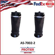 4WD Ford Expedition Lincoln Navigator Rear Air Ride Suspension Spring Bags Pair
