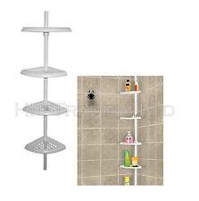 Sabichi Bathroom Shower Caddies/Organisers