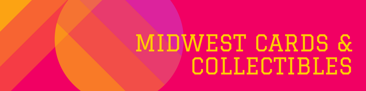 Midwest Cards & Collectibles