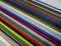 Moretti Effetre 104 COE 28 Glass Rod Variety Transparents Pastels Special Fili