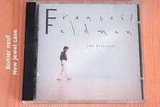 François Feldman - Une Présence  J'ai peur  Petit Frank - 11T Boitier neuf - CD