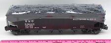 K-Line 532123 Baltimore & Ohio die-cast hopper