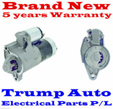 Starter Motor for Jeep Grand Cherokee WH WK V8 engine EZB 5.7L Petrol 05-10