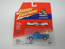 Johnny Lightning JL Collection 1940 Ford Pickup Truck Real Riders