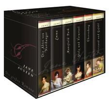 Die großen Romane von Jane Austen (Gebundene Ausgabe)