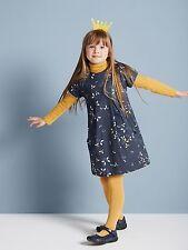 Vertbaudet Girls Dress, Age:10 (138cm)