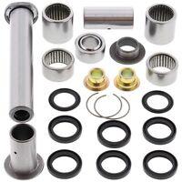 Yamaha TTR250 2002 2003 2004 2005 Rear Shock Linkage Bearings Seals Kit 27-1094