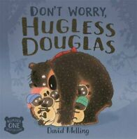 Don't Worry Hugless Douglas by Melling, David Book